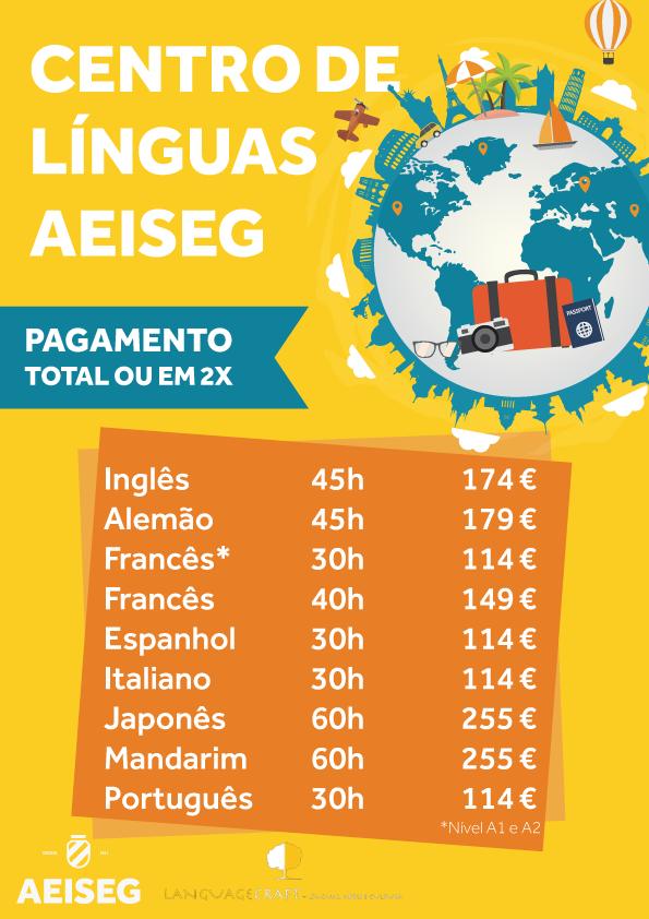 Centro-de-Línguas